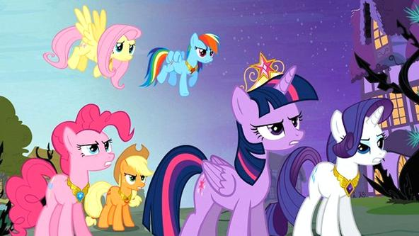 My Little Pony IV (4)