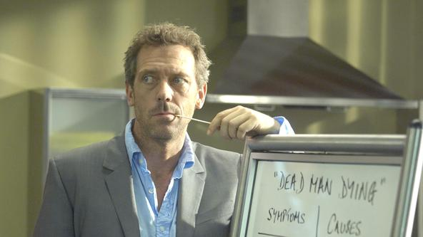 Dr. House II (3)