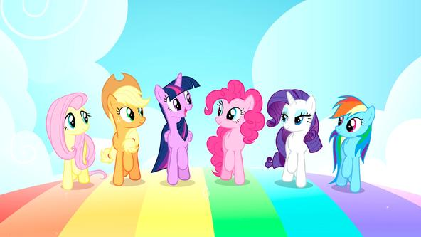 My Little Pony III (9)