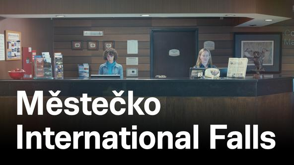 Městečko International Falls